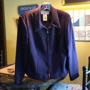 Jessica Howard Blazer/Suit Jacket